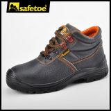 Fabricante de zapatos de seguridad de la marca de fábrica de la industria de la libertad de China el mejor