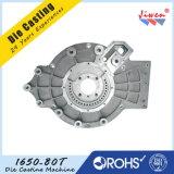 China-Fabrik von Aluminium Druckguss-Autoteile