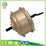 Motor eléctrico 36V 350W del eje de rueda de bicicleta del mecanismo impulsor delantero
