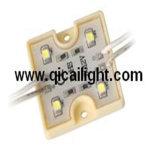 3LED, módulo de 5050 diodos emissores de luz, impermeável