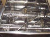 Máquina de mistura de farinha química CH-150 com agitadores duplos