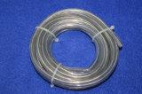 Fio flexível extra 8AWG da borracha de silicone com Dw03