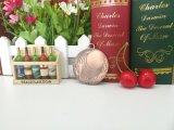 2017 tazze su ordinazione di evento mettono in mostra la medaglia in bianco per il ricordo