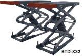 Il Mobile di Btd Scissor la piattaforma dell'elevatore Scissor l'elevatore