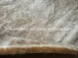 Шерсти Faux шерсти фальшивки шерсти кучи ткани длинней кучи шерсть высокой искусственная для одежды/ботинка/шлема