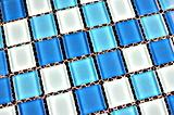 Het Mozaïek van het Glas van het Kristal van de Tegel van het Zwembad van de Productie van China