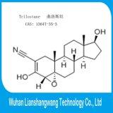 Trilostane farmaceutico 13647-35-3 per il trattamento della malattia del Cushing