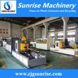 Linha de produção da tubulação do PVC/máquina plásticas da extrusão para a venda