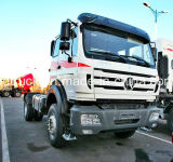 Caminhão de BEIBEN, cabeça do trator de 6X4 Beiben