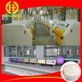 Автоматическая филировальная машина пшеничной муки управлением 500t/24h PLC