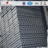 HauptQ235 Ss400 A36 warm gewalzter gezackter flacher Standardstab