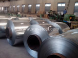 Chromate Passivated Galvalume Steel Coil / Aluzinc Coated Galvanized Steel Sheet