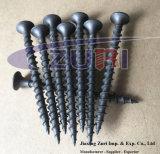 Drywall de aço Screws4.2*70 de C1022 Hardend