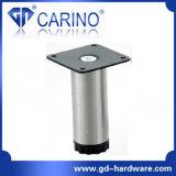 Aluminiumsofa-Bein für Stuhl-und Sofa-Bein (J136)