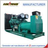 900kW Genset diesel Cummins con QST30-G4 motor