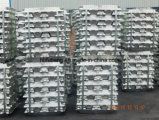알루미늄 주괴 99.9%
