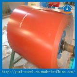 Горячекатаная Prepainted катушка PPGL стальная для конструкции