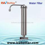 Esterilização Desktop 260L peculiar do aço inoxidável de filtro de água