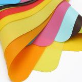 Silicón colorido Placemat