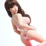 100cm Puppe-mini reale Geschlechts-Puppe mit dem rostfreien Skelett