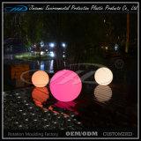 Esfera de flutuação impermeável do diodo emissor de luz da mobília do diodo emissor de luz