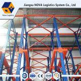 Jiangsu Nanjing Nova Company에서 강철 벽돌쌓기몰 를 통하여 안정