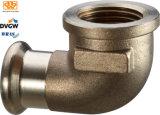 Gerader Koppler, von 15mm bis 108mm