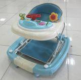 Le modèle neuf populaire badine le marcheur de bébé avec le certificat de la CE (CA-BW210)