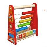 Brinquedo de madeira da bancada da venda quente do Natal para miúdos e crianças