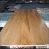 Natural roble blanco Suelo de madera reconstituida