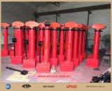 Automatisches horizontales Becken Hydraulik-Wagenheber/automatisches horizontales Becken Hydraulik-Wagenheber