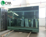 Occhiali di protezione di vetro della costruzione della parete divisoria del materiale da costruzione