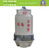 el tanque de almacenaje del agua de la fibra de vidrio de 10ton FRP