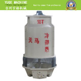 tanque de armazenamento da água da fibra de vidro de 10ton FRP
