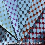 Tissu de matériau de sac