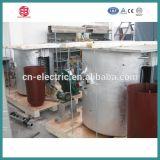 De Smeltende Oven van de Inductie van de fabriek voor Kuiper en Aluminium