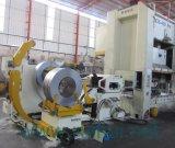 직선기 기계 사용 독일과 일본 기술