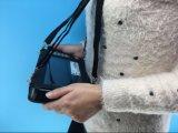 Pantalla táctil veterinaria de la computadora portátil de Doppler del color del ultrasonido