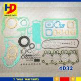 Überholungs-Dichtung-Set des Motor-komplettes Dichtung-Installationssatz-4D32