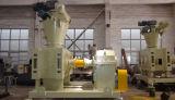 DG350 칼슘 마그네슘 인산염 두 배 롤러 비료 제림기