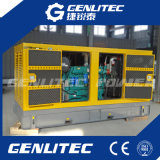 Groupe électrogène diesel actionné par engine véritable de Weichai avec l'ATS