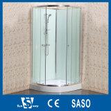 Cabina entera simple de la ducha del estándar europeo
