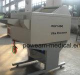 Azienda di trasformazione automatica della pellicola di raggi X dell'ospedale 8L (WHY460)