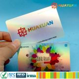 scheda programmabile del PVC di 13.56MHz FM08 1k RFID NFC