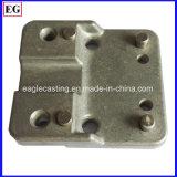 Продукция алюминиевой механически вставки Diecasting