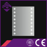 Espejo de la pared LED de los muebles del maquillaje del cuarto de baño del surtidor de Jnh180 China