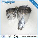 Chauffage de rendement optimum élevé d'élément de chaufferette de bande de mica de watt