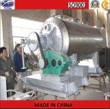 Equipamento de secagem de vácuo com recuperação para o produto farmacêutico