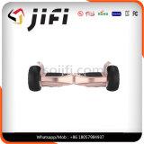 350W Jifi Twee Elektrische Autoped van het Saldo van het Wiel de Slimme