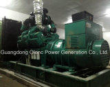 1000kVA производя комплекты с первоначально новым двигателем дизеля Cummins